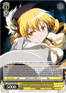 MM/W35-E001 Mami's Confrontation with Homura