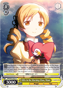 MM/W35-E010 Hills in the Morning Glow, Mami