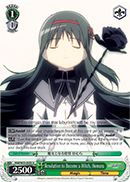 MM/W35-E039 Resolution to Become a Witch, Homura