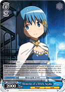 MM/W35-E083 Memories of a Witch, Sayaka