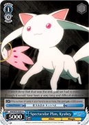 MM/W35-E089 Spectacular Plan, Kyubey