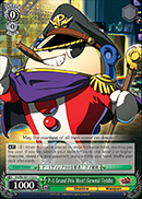 P4/EN-S01-030 P-1 Grand Prix Host! General Teddie