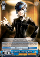 P4/EN-S01-074 Full Power Follow Up, Naoto