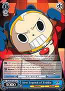P4/EN-S01-091 New Legend of Teddie