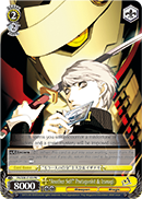 "P4/S08-E103 ""Another Self"" Protagonist & Izanagi"
