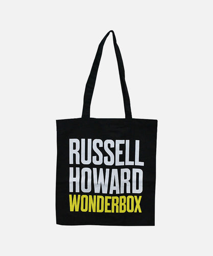 Wonderbox Tote Bag