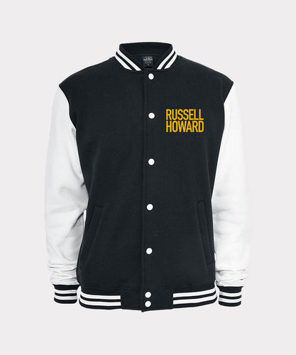 Respite World Tour Jacket