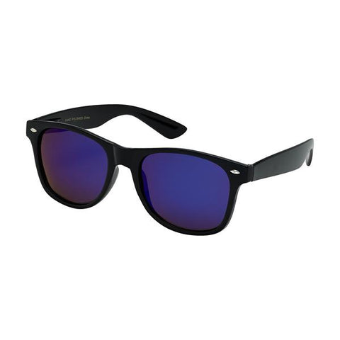 Blue Planet Purple Mirror Polarized Collection
