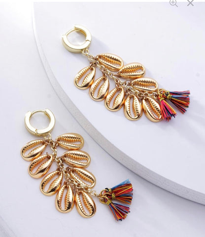 Everlye Earrings