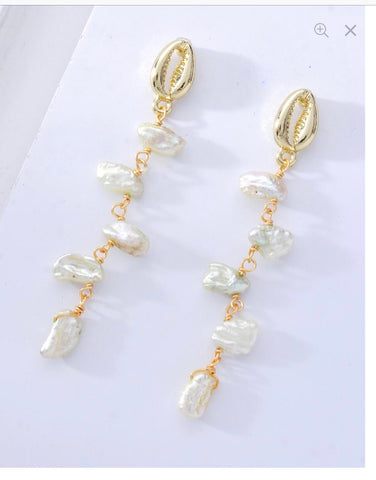 Karle Earrings