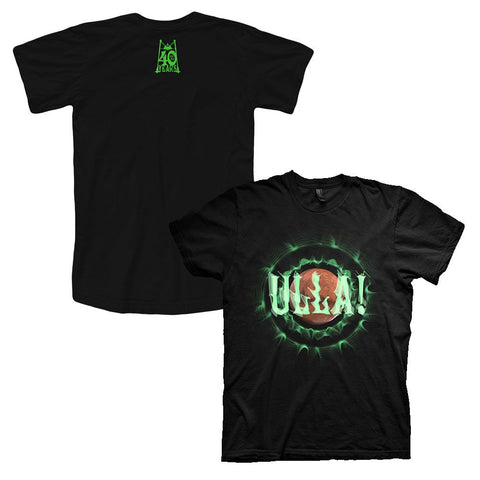 'ULLA' Glow in the Dark T-Shirt