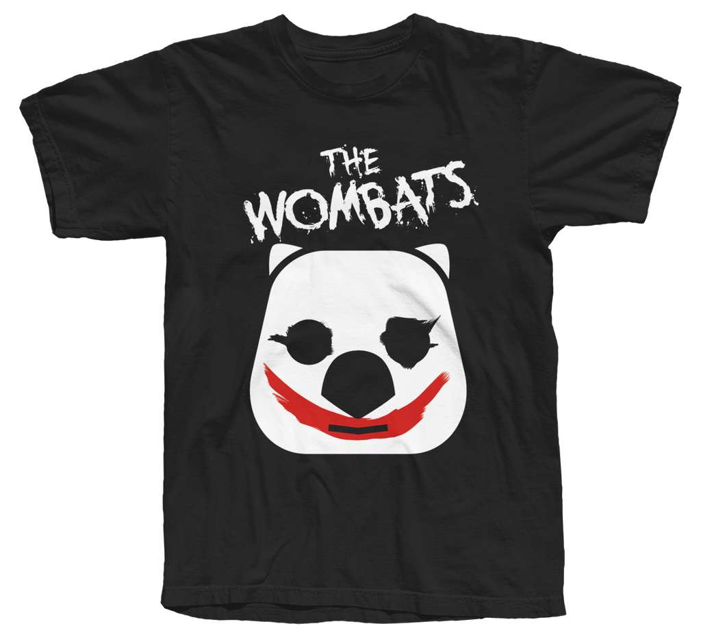 Joker T-Shirt [Limited Halloween Edition]