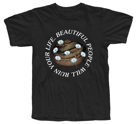 Beautiful People Black T-Shirt