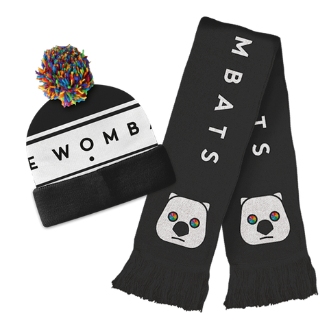 Scarf & Bobble Hat 2019 Bundle