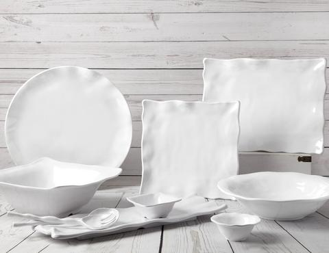 Top 7 Benefits of Melamine Dinnerware