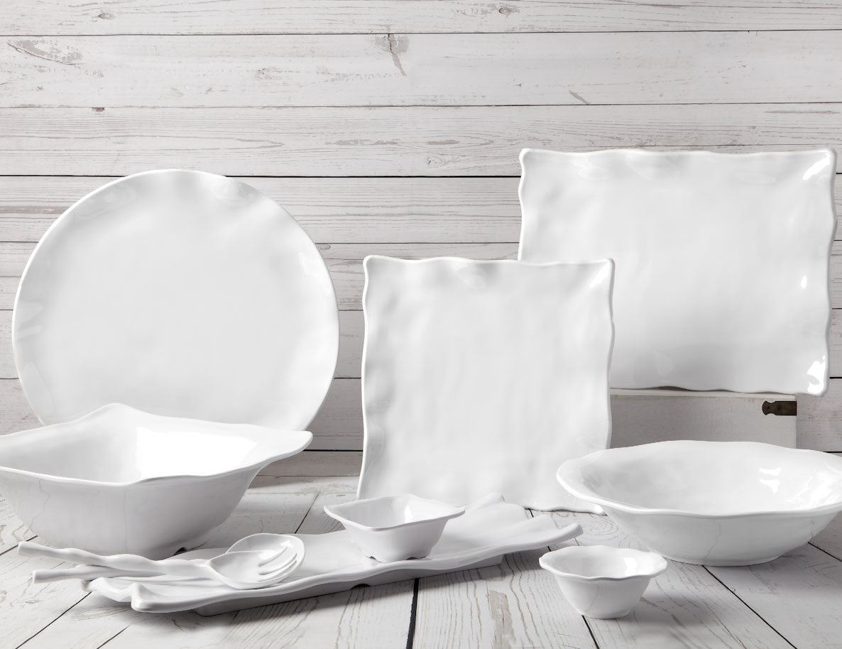 Top 7 Benefits Of Melamine Dinnerware Q Squared Blog