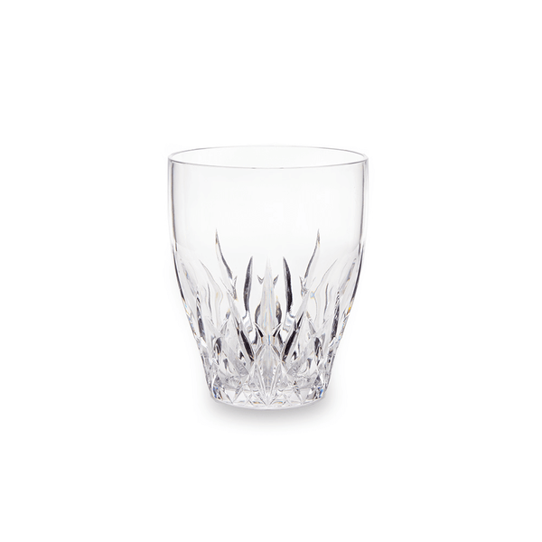 Aurora Crystal Clear Tritan Acrylic Wine Glass