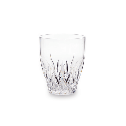 Aurora Crystal Wine Glass