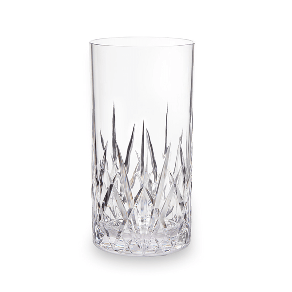 Aurora Crystal Highball Tumbler