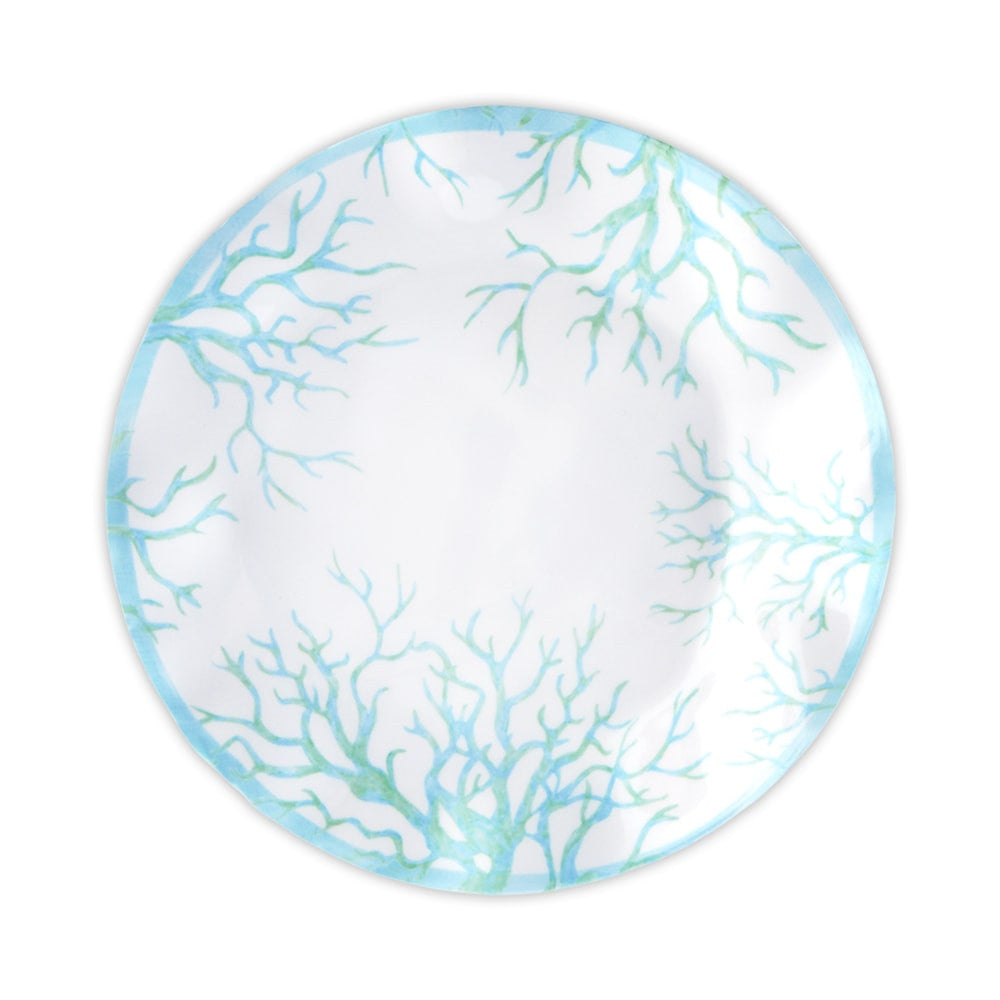 Captiva Melamine Dinner Plate