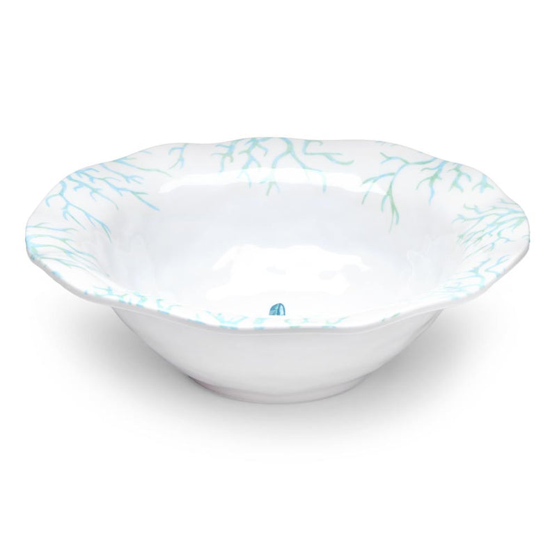 Captiva Melamine Serving Bowl