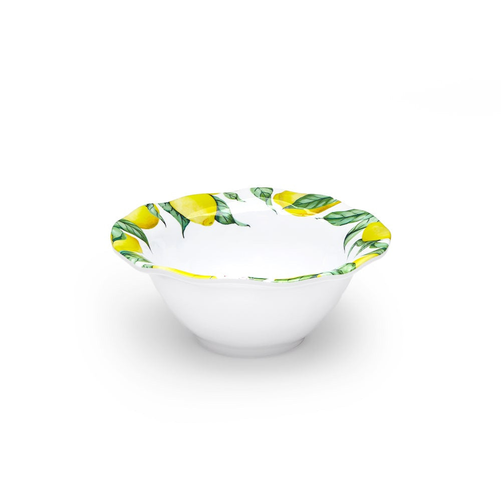 Limonata Melamine Cereal Bowl