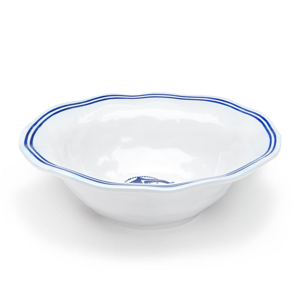 Portsmouth Melamine Serving Bowl