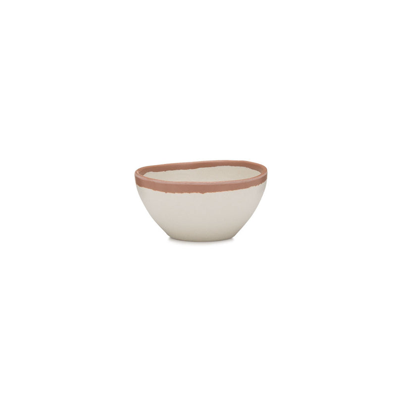 Potter Terracotta Melaboo™ Dip Bowl