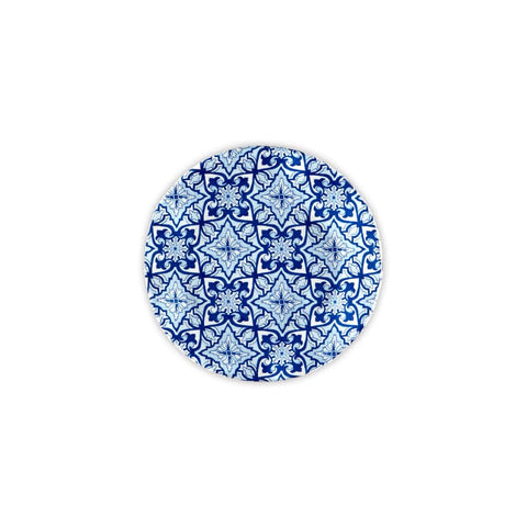 Talavera in Azul Bread & Butter Plate