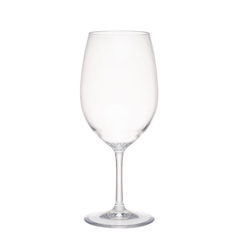 Hudson Tritan Acrylic Red Wine Glass