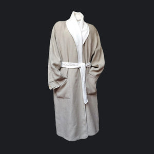 Andrea Bocelli Mens Bathrobe