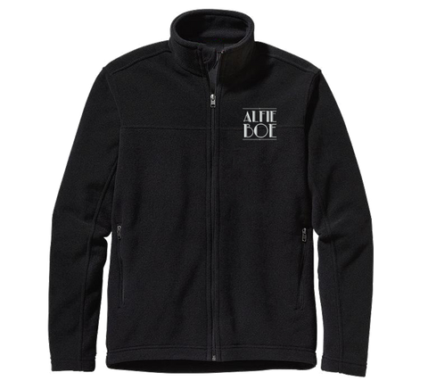 Ritz Logo Fleece Jacket 2019