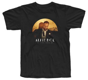 As Time Goes By Album T-shirt 2019