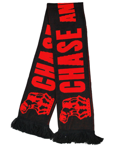 Chase and Status Scarf