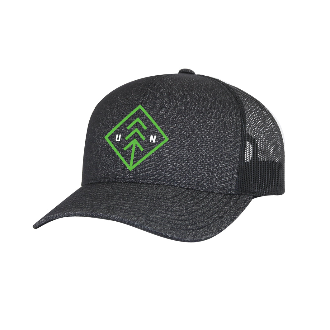 Grass-fed Invert Snapback