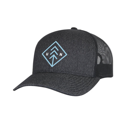 Land of Sky Blue Water Invert Snapback