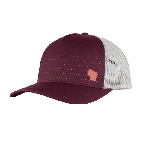 Homegrown WI Snapback