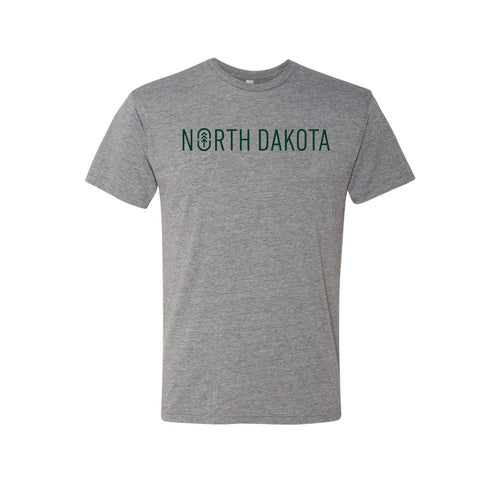 Men's ND Logo Tee