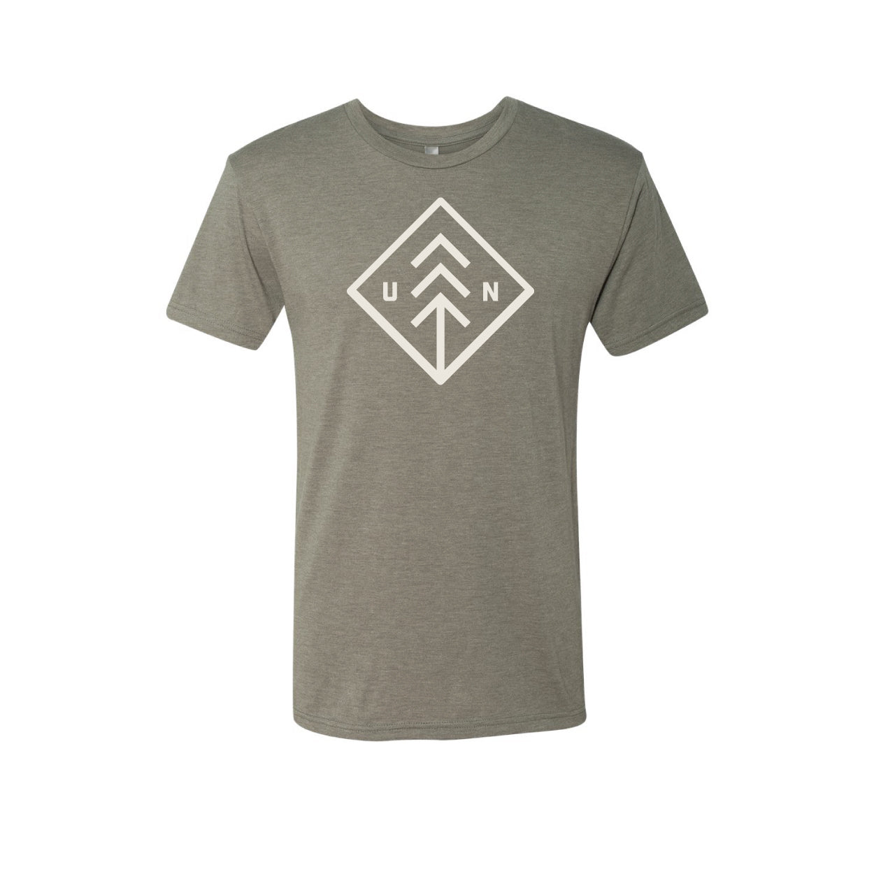 Men's Big Diamond Logo Tee