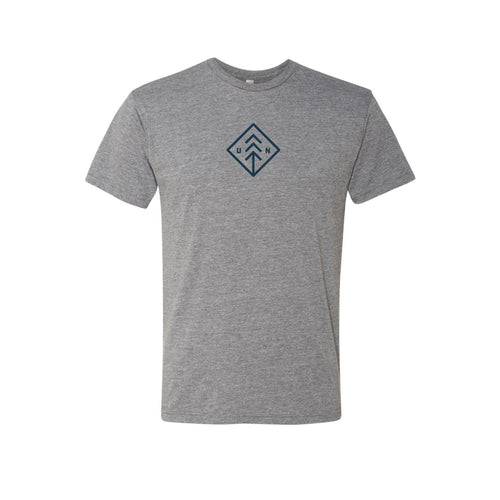Men's Little Diamond Logo Tee