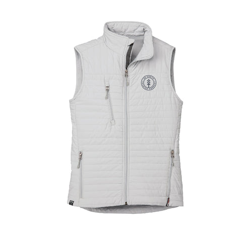 Women's Platinum Circle Vest