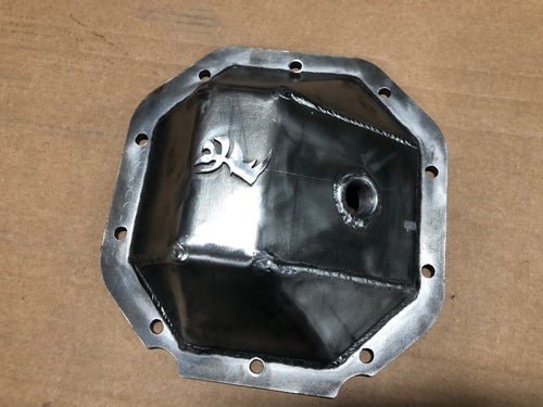 Ford 8.8 Differential Cover