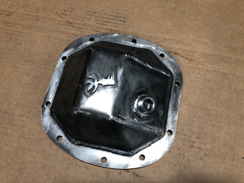 Dana 30 Differential Cover