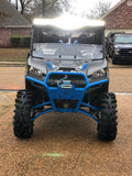 Polaris Ranger 900-1000 LED Bar Brackets