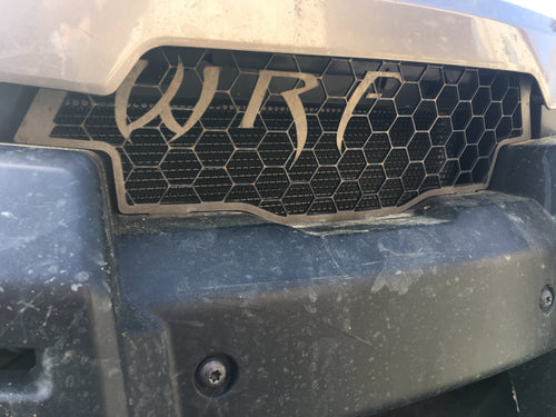 Can-Am Defender Grill