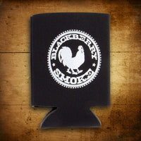 Blackberry Smoke (Rooster) Koozie