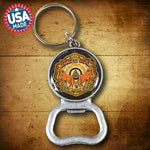 Blackberry Smoke (Find A Light) Keyring / Bottle Opener