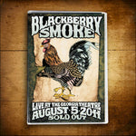 Blackberry Smoke (Live at the Georgia Theatre) DVD