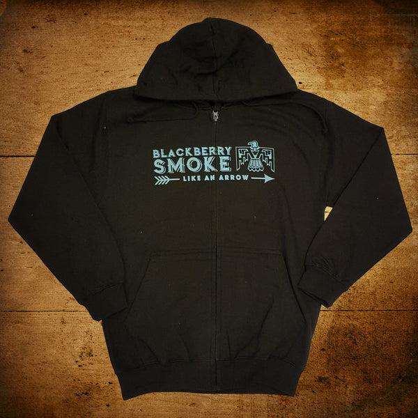 Blackberry Smoke (Like An Arrow) Hoodie