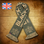 Blackberry Smoke (Like An Arrow: Euro Tour 2017) Scarf